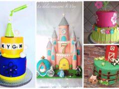 Competition: Worlds Legendary Cake Decorator