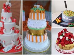 Competition: Super Fantastic Cake Artist In The World