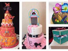Vote: Worlds Highly Skillful Cake Decorator