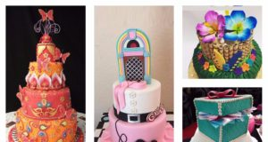 Vote: Worlds Highly Skillful Cake Decorator
