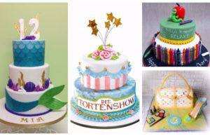 Vote: Worlds Most Premier Cake Artist