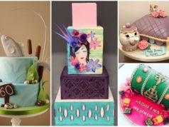 Vote: Worlds Highly Remarkable Cake Expert