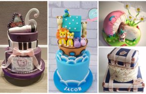Vote: Worlds Most Trusted Cake Designer