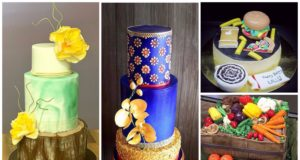 Competition: Worlds Ever Dynamic Cake Decorator