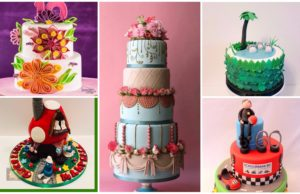 Competition: Worlds Super Extraordinary Cake Maker