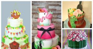 Competition: Worlds Super Magnificent Cake Decorator