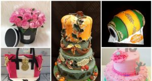 Join/Vote: Designer Of The Worlds Sensational Cake