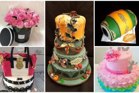Join/Vote: Designer Of The Worlds Sensational Cake