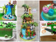 Search For The World-Class Cake Decorator