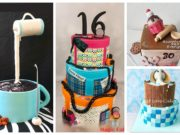 Search For The Worlds Award-Winning Cake Decorator