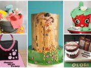 Ultimate Bubblegum Birthday Cake