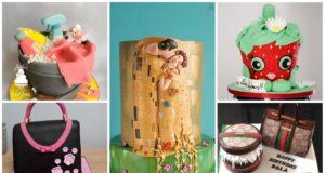 Vote: Designer of the Worlds Loveliest Cake