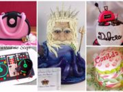 Vote: Worlds Most Talented Cake Specialist