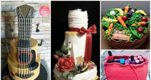 Competition: Worlds Super Extraordinary Cake Artist