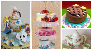 Competition: World's Super Gorgeous Cake