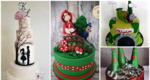 Competition: Worlds Super Magnificent Cake