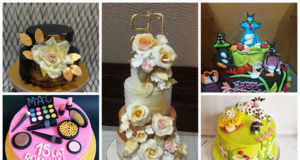 Vote: Worlds Superb Cake Masterpiece