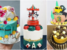 Vote: Worlds Highly Exceptional Cake Expert