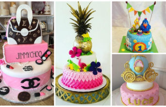 Vote: Artist of the Worlds Super Enticing Cake