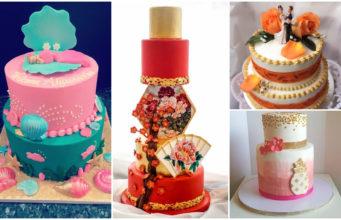Vote: Artist of the Worlds Mind-Boggling Cake