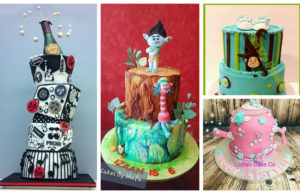 Vote: Decorator of the Worlds Super Charming Cake