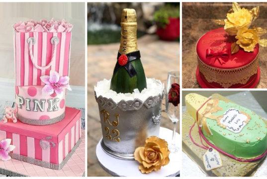 Vote: Designer of the Worlds Finest Cake