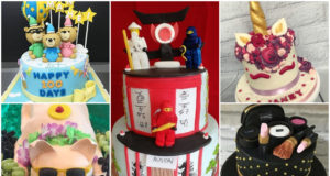 Vote: Worlds Loveliest Cake