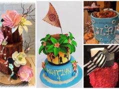 Vote: Worlds Super Invincible Cake Artist