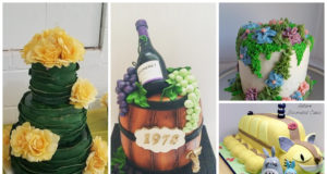 Vote: Worlds Super Awesome Cake