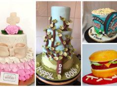 Vote: Worlds Super Extraordinary Cake Masterpiece
