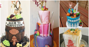 Vote: Worlds Super Magnificent Cake Designer