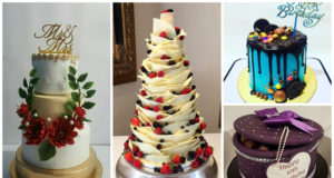 Vote: Worlds Super Spectacular Cake
