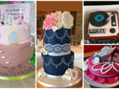 Vote: Artist of the Worlds Most Precious Cake