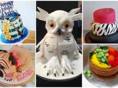 Vote: Worlds Super Amazing Cake