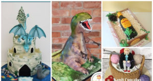 Vote: Worlds Top-Rated Cake Artist