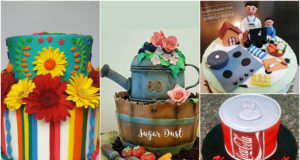 Vote: Worlds Super Versatile Cake Artist