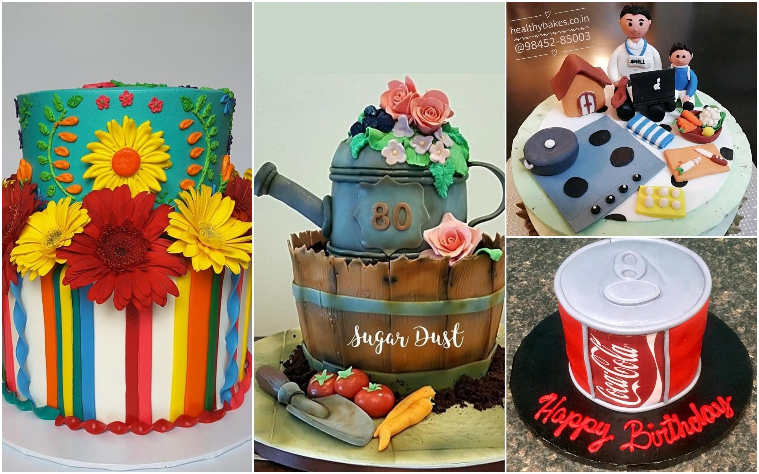 Vote World\u0027s Super Versatile Cake Artist , Page 8 of 23