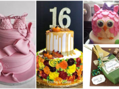Vote: Decorator of the Worlds Super Awesome Cake