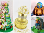 Vote: Decorator of the Worlds Superb Cake