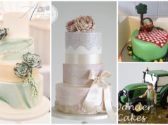 Vote: Worlds Highly Exceptional Cake Designer