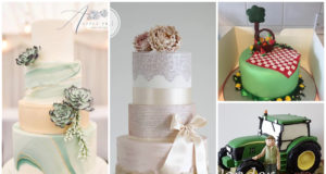 Vote: Worlds Highly Exceptional Cake Designer