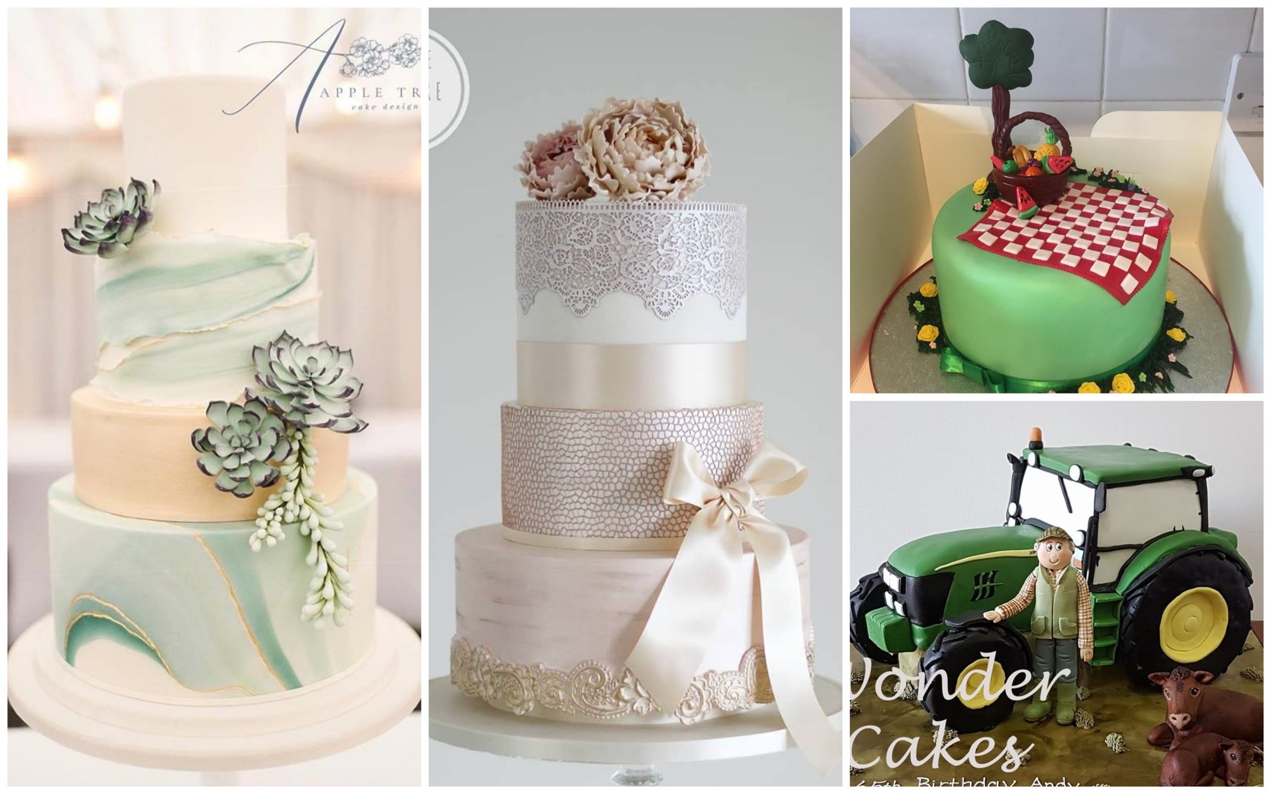 Vote World S Highly Exceptional Cake Designer
