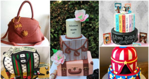 Vote: Worlds Super Extraordinary Cake Expert