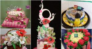 Vote: Worlds Super Ideal Cake Designer