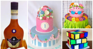 Vote: Artist of the Worlds Finest Cake