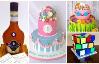 Vote: Artist of the Worlds Finest Cake
