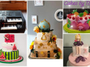 Vote: Artist of the Worlds Most Wonderful Cake Masterpiece