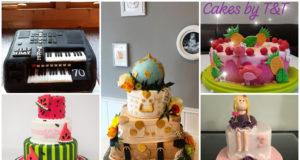 Vote: Artist of the Worlds Most Wonderful Cake Masterpiece