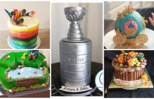 Vote: Worlds Best Choice Cake Designer