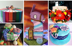 Vote: Worlds Super Invincible Cake Decorator